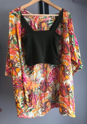 Kimono Nicole