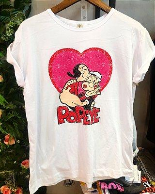 T-shirt Max POPEYE