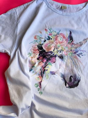 T-shirt UNICORN DREAMS