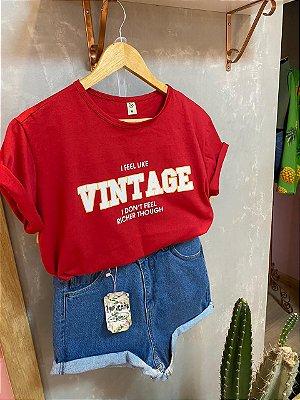 T-shirt MAX vintage