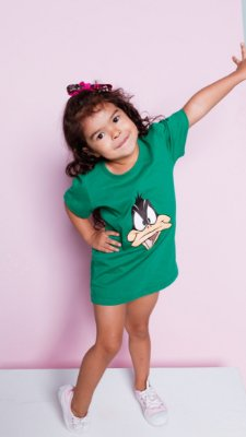 T-shirt marriezinha  PATOLINO