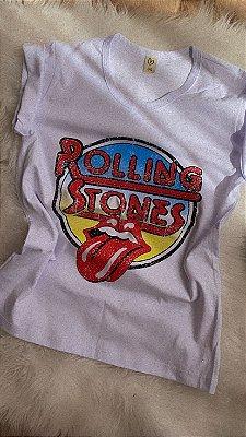 T-shirt MARRIEZINHA ROLLING STONES