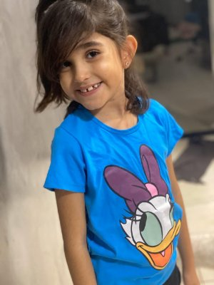 T-shirt Marriezinha DAISY DUCK