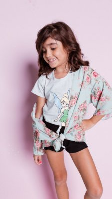 Kimono LOLLIPOP ALICE