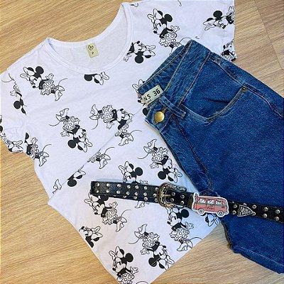 T-shirt Minnie SWEET