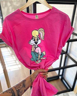 T-shirt MAX LOLA BUNNY