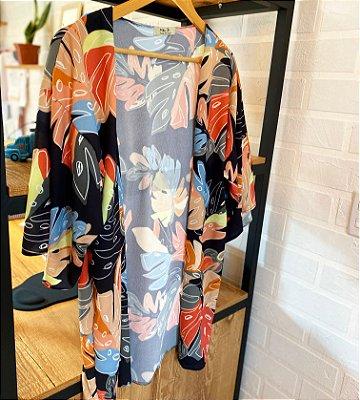 Kimono cajueiro