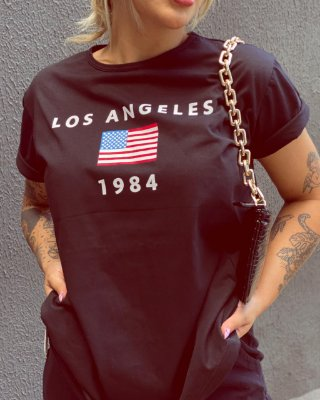 T-shirt MAX los angeles