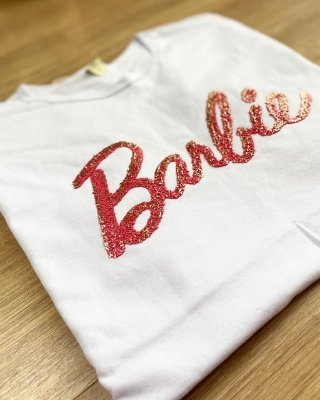 T-shirt MAX BARBIE GOLDEN HOUR