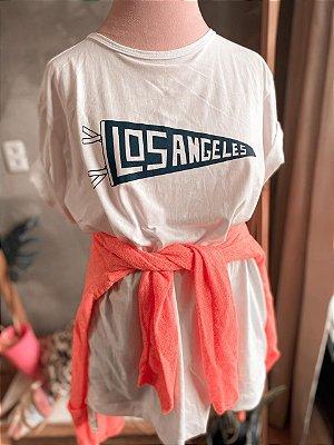 T-shirt max  LOS ANGELES SQUAD