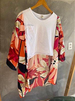 Kimono Alexia