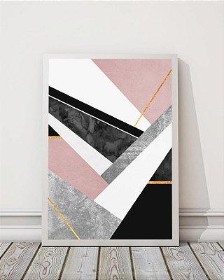 Triângulo moderno