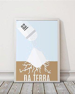 SAL DA TERRA