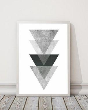 Triangulo moderno