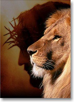 JESUS/LEÃO