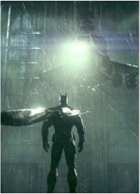 Batman - Tela Canvas