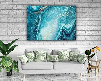 Abstrato - Tela Canvas