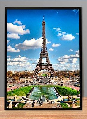 QUADRO PARIS COD012
