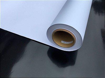 Vinil Adesivo Branco Fosco 1,27m x 50m (SAV 10M/120)