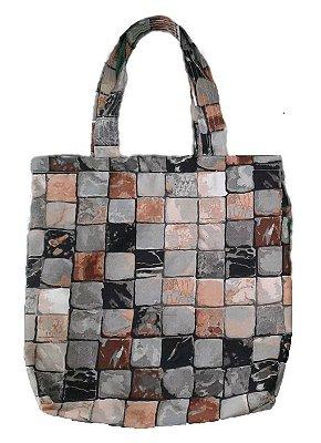 ECOBAG - Estampa Mosaico