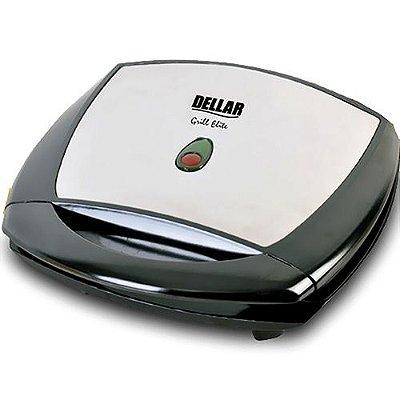 Grill Elite DGR165 Dellar 127 Volts
