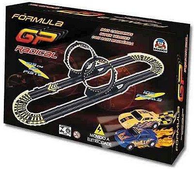 Fórmula GP Radical