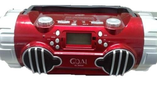 Micro System Portatil USBGL963