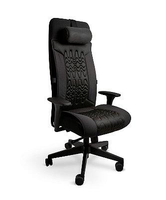 Cadeira Gamer Way- 19900 - Black CE Space - Cavaletti