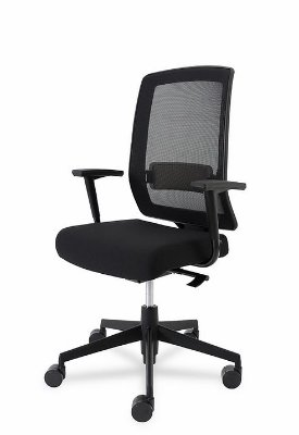 Cadeira Giratória Tess Alberflex