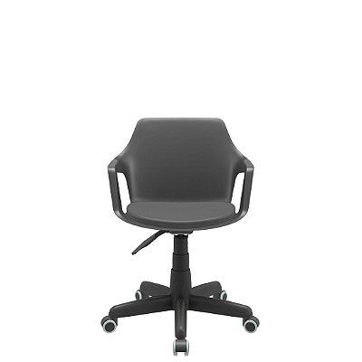 Cadeira Vesper Giratória Base Standard - Plaxmetal