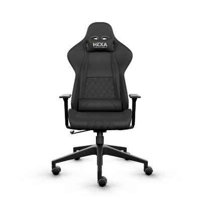 Cadeira Gmaer Hexa Gaming Chair Black Frisokar