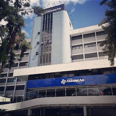 CASE - Hospital Assunção ( Rede D'or ) - SBC, SP