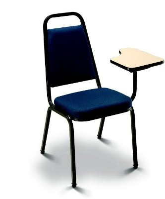 Cadeira para Treinamento/Universitária Cavaletti Coletiva 1001U
