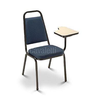 Cadeira para Escritório Treinamento/Universitária Cavaletti Coletiva 1001U
