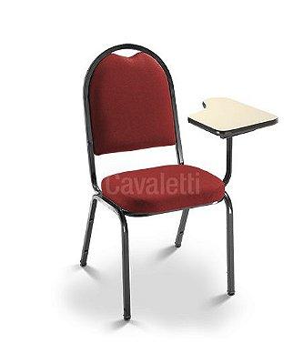 Cadeira para Escritório Treinamento/Universitária Cavaletti Coletiva 1002U