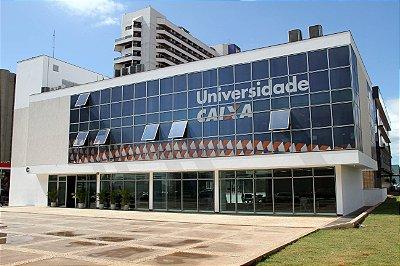 CASE - Universidade Caixa - Brasilia,DF