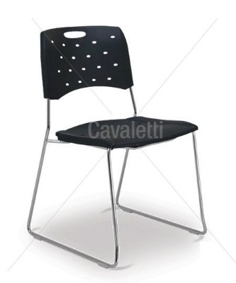 Cadeira Cavaletti Viva - Cadeira Aproximação 35008 A