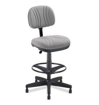 Cadeira de Escritório Caixa Fixa Cavaletti Start Plus 3022