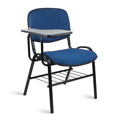 Cadeira Treinamento - Conferenza ( Com Prancheta )