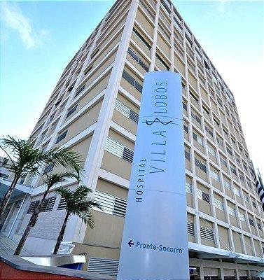 CASE | HOSPITAL VILLA LOBOS - REDE D'OR | SÃO PAULO - SP