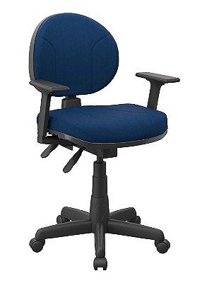 Cadeira Operativa Plus Executiva Backita Certificada