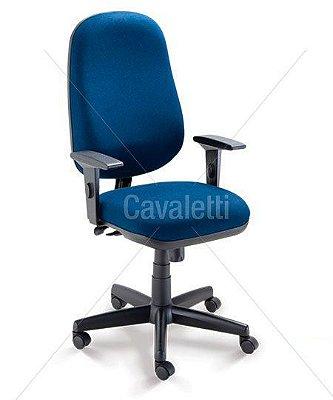 Cadeira Presidente Start 4001 - SRE - Back System - Cavaletti