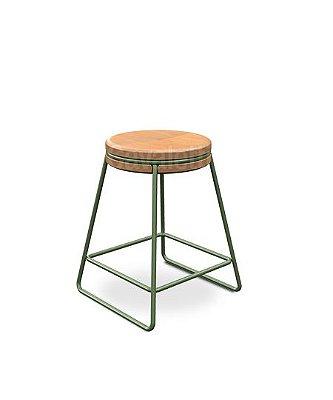 Banqueta Baixa - Spin - 36802 - 450mm