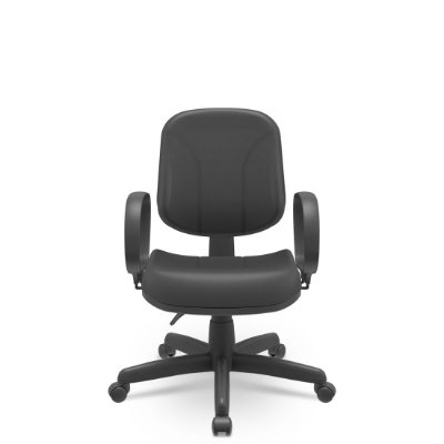 Cadeira Diretor Operativa  Back Plaxmetal
