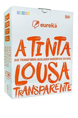 Eureka Paint 5m² - Tinta Lousa