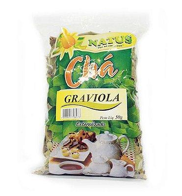 Chá de Graviola - 50g - SolNatus