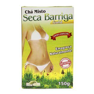 Chá Misto Seca Barriga (Gold) - 150g - BioFlora