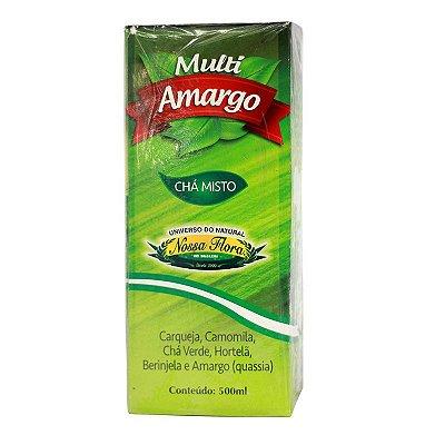 Multi Amargo - 500ml - NossaFlora