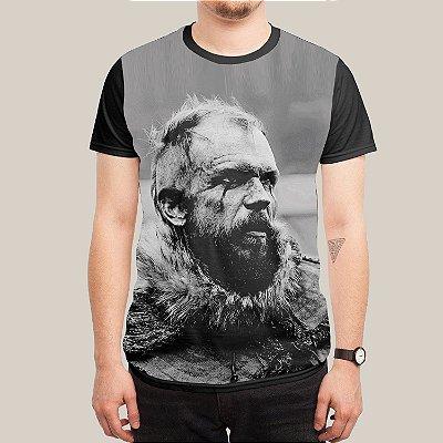 camiseta Floki