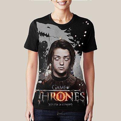 Camiseta Arya